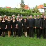 Chor Amici Carminis 2013