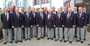 Männerchor Liederkranz Förderstedt