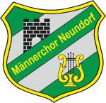 Neues Logo vom Männerchor Neundorf