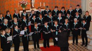Salzland Frauenchor Staßfurt