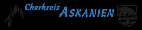 Chorkreis Askanien